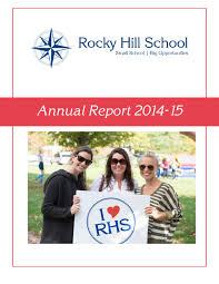 rocky hill annual report 2014 15 by rocky hill issuu