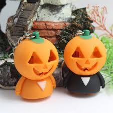 plastic light up halloween pumpkins online buy wholesale plastic keychains unique from china plastic