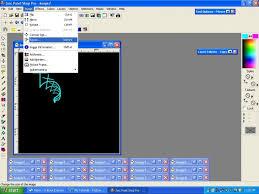 how to make cool fractals paintshop pro tutorial pxleyes com