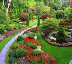 home garden decoration how to decorate home gardens pictures garden decorations