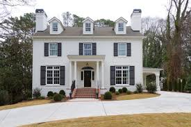 things that inspire painted brick houses what color to paint the