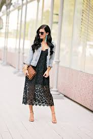 fall dresses to wear to a wedding black lace midi dress what to wear to a fall wedding gal about