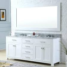 dual sink bathroom vanity modern double sink bathroom vanity w