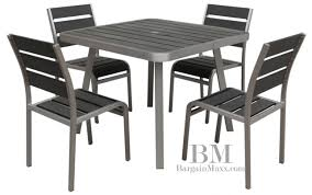 Outdoor Dining Room Commercial Outdoor Dining Furniture