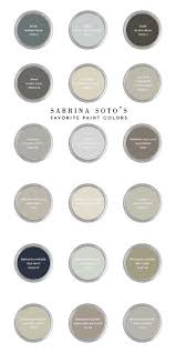 Favorite Interior Paint Colors by Favorite Interior Paint Colors Home Design Furniture Decorating