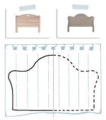 la testata la testata testata del letto personalizzata la gatta sul tetto
