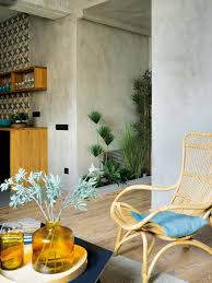 Industrial Apartment Industrial Apartment In Barcelona Reveals Warmth And Luminosity