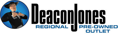 vehicle showroom deacon jones regional pre owned outlet