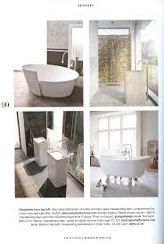 386 best alternative bathrooms in the press images on pinterest the anahita dramatic spiral freestanding bath from alternative bathrooms http