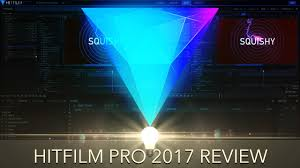 hitfilm pro 2017 review youtube