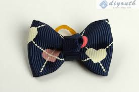buy diyouth colorful bow ornaments free shipping pet