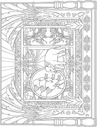 2430 dover coloring images coloring books