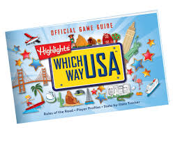 Map Of The United States For Kids by Geography Books For Kids With Usa Puzzles Which Way Usa