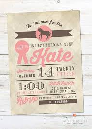 the 25 best horse birthday parties ideas on pinterest horse