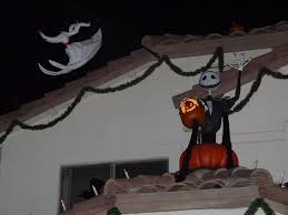 halloween light show nightmare before christmas tawnidilly u0027s most interesting flickr photos picssr