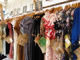 paddington clothes paddington markets goes vintage sydney