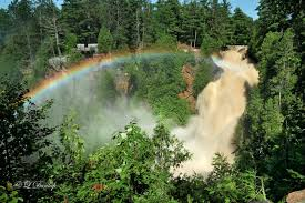 Wisconsin waterfalls images Chasin 39 waterfalls 6 of wisconsin 39 s best falls the bobber jpg