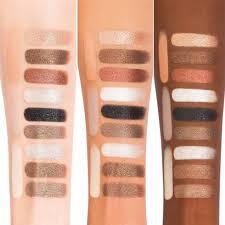 kat von d shade light eye contour palette kat von d shade light glimmer eye contour palette reviews photos