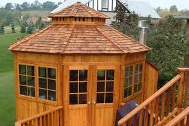 Gazebo Patio by Garden Structures Top 5 Most Popular