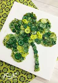 Art And Craft Designs And Ideas Best 25 Button Crafts Ideas On Pinterest Christmas Button