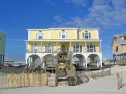 Orange Beach Alabama Beach House Rentals - 44 best beach vacation images on pinterest architecture at the