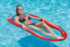 siege de piscine gonflable matelas gonflable piscine lit gonflable plage intex