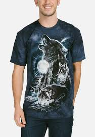 Three Wolf Shirt Meme - three wolf moon t shirt