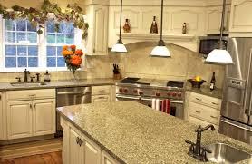 kitchen cabinets antique white interior design