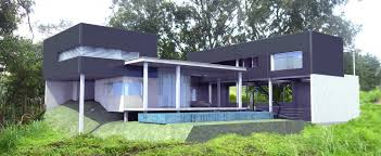 Tropical Modern Architecture for Your House Design Ideas