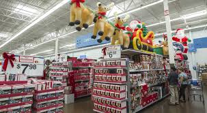 christmas decorations walmart home decorations