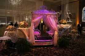 Princess Carriage Centerpiece 171 Best Centerpiece Trumpet Vase Images On Pinterest
