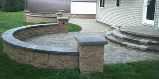 Simple Landscape Ideas by Ideas To Block Neighbors View Easy Simple Landscaping