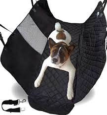 Window Seats For Dogs - dog car seat covers u2013 longminute