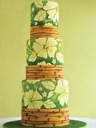 hawaii wedding cake want to say aloha with the one you love we