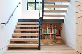 photo 10 of 10 in 10 smart and surprising under stair design