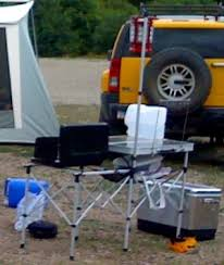 Coleman Camp Kitchen With Sink by Starling Travel Camp Easier With A Camp Kitchen