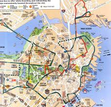 Portland Zip Codes Map by Boston Cruise Port Guide Cruiseportwiki Com Design