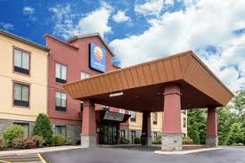 Comfort Inn Fairgrounds Hotels Near Wyoming County Fairgrounds In Meshoppen Pa Hotels4teams
