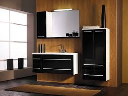 black high gloss bathroom wall cabinets www islandbjj us