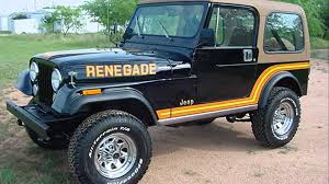 renegade jeep wrangler 1977 jeep wrangler news reviews msrp ratings with amazing images