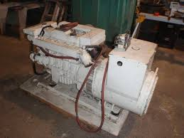 used northern lights generator for sale 32 kw northern lights marine generator set new used mining