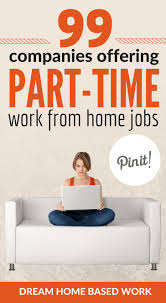 How To Write Resume After Staying At Home Mom Best 25 Part Time Jobs Ideas That You Will Like On Pinterest