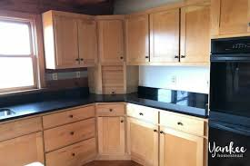 new kitchen help me makeover our new kitchen yankee homestead