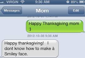 30 of the funniest texts sent between parents and their