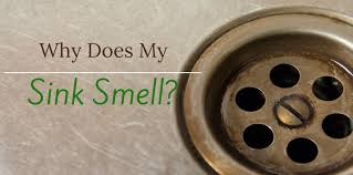 My Kitchen Sink Smells What S That Smell In My Kitchen Mike
