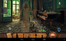 The Houes by The House оf Nightmares Android Apps On Google Play