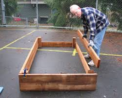 Raised Bed Gardening How Deep Should A Raised Garden Bed Be How To Build Raised Garden
