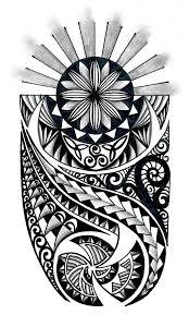 tag polynesian tribal shoulder designs best design