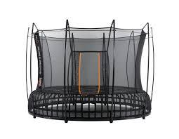 vuly thunder trampoline swingsetmall com