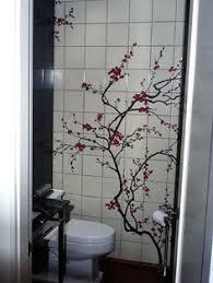 Cherry Blossom Decoration Ideas Chinese Bathroom Cherry Blossoms Cherry Blossoms And The Chinese